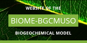 Biome-BGCMuSo 6.1 is available [3 February 2021]