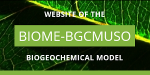 FIRST ALPHA release of Biome-BGCMuSo v5